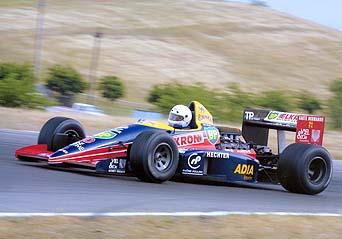 BBC SPORT | Motorsport | Formula 1 | Lola abandons planned F1 comeback